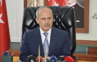 Bakan Turhan duyurdu: Fatih Sultan Mehmet Köprüsü bayramda hizmette