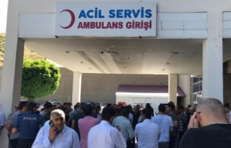 Bitlis'te askeri araca saldırı: 1 binbaşı şehit