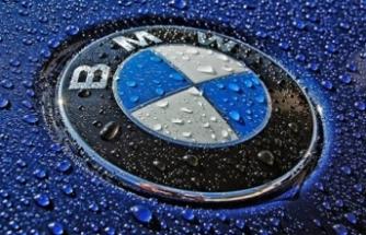 BMW'nin CEO'su belli oldu