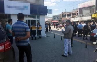"""Bursa'da GSM bayiinde 2 kişiyi öldüren sanık: """"Keşif yapılsın"""""""