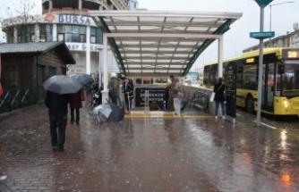 Bursa'da hava bugün nasıl olacak?