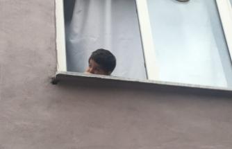 Bursa'da pes dedirten olay! Suriyeli aile 3 yaşındaki çocuklarını....