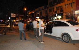Bursa'daaraçlar didik didik arandı