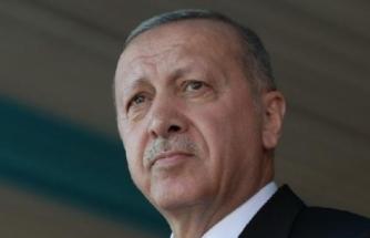 Cumhurbaşkanı Erdoğan'dan 'Hatay' mesajı