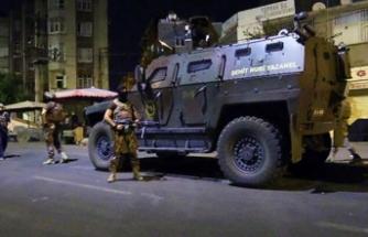 Diyarbakır'da çatışma! 1 terörist etkisiz hale getirildi