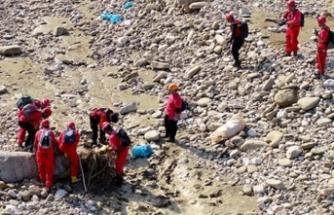 Düzce'de bir kişinin daha cansız bedenine ulaşıldı