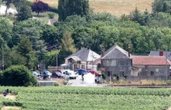 Feci kaza: Anne ve 3 çocuğu tren çarpması sonucu öldü
