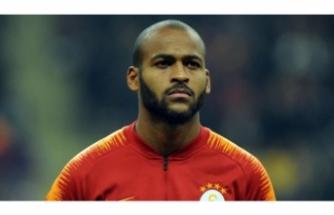 Galatasaraylı Marcao'dan 15 Temmuz paylaşımı!