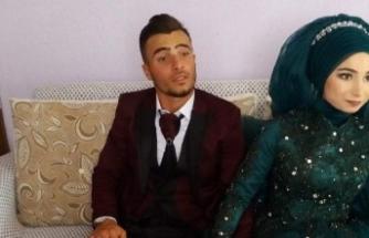 Gelin düğünde halay çekerken vurulmuştu! Damat konuştu