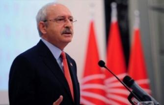 """Kılıçdaroğlu: """"Bütün ülkelerin bilmesi lazım..."""""""