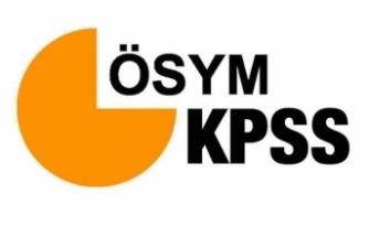 KPSS Lisans Alan Bilgisi sınav giriş belgeleri açıklandı!