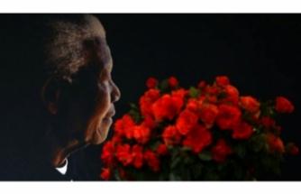 Mandela, doğumunun 101. yılında anılıyor
