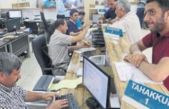 Memurların zam talebi: 2020 sonunda en düşük maaş 4 bin 509 lira