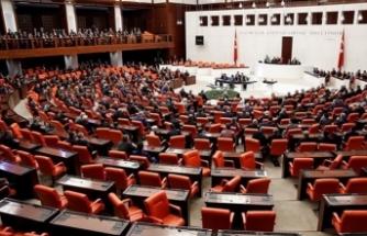 Milletvekillerimiz Meclis'in koltuklarından şikayetçi!