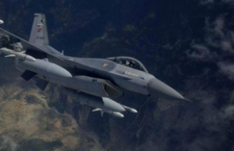 MSB duyurdu: İki PKK'lı terörist etkisiz hale getirildi