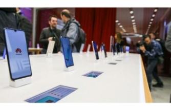 ABD'den Huawei açıklaması!