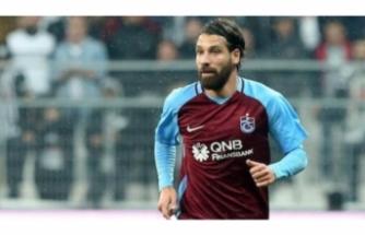 Adı Bursaspor ile de anılan Olcay Şahan'ın yeni takımı...