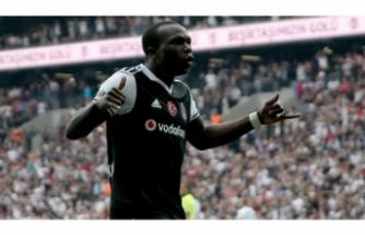 Beşiktaş Aboubakar transfinden vazgeçti