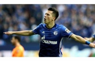 Beşiktaş, Konoplyanka transferini bitirdi