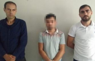 Bursa'da 16 yaşındaki işçisini uyuşturucuya alıştıran patron yakalandı!