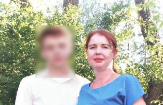 Cinnet getiren çocuk ailesini balta ile öldürdü