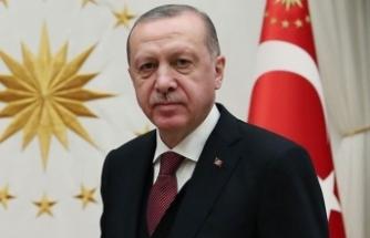 """""""Cumhurbaşkanımız, gerekli adımların atılması için yetkilileri göreve çağırdı"""""""