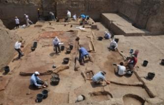 Dünyada ilk olarak Bursa'da üretilmiş! Tam 8 bin 600 yaşında