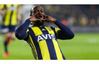 Fenerbahçe'ye Moses'ten kötü haber!