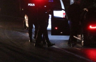 Film gibi olay! 4 polis hakkında soruşturma başlatıldı