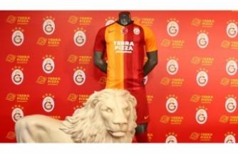 Galatasaray yeni forma sponsorunu tanıttı