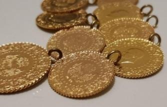 Gram altın 275 lirayı aştı! Çeyrek altın bakın ne kadar