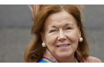 Hollanda Prensesi hayatını kaybetti!