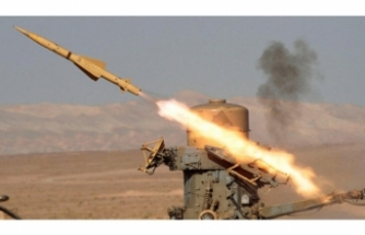 Husilerden Suudi Arabistan'a İHA saldırısı