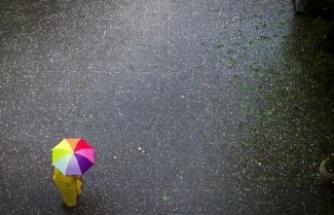 Uyarı: Kuvvetli yağışlar devam edecek