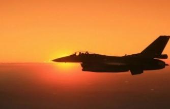 MSB açıkladı: Metina'da PKK'ya darbe!