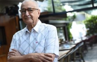 Prof. Dr. Mehmet Doğan Cüceloğlu hastaneye kaldırıldı