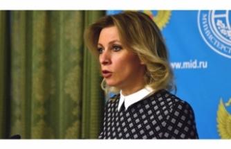 Rejimin taciz ateşi ardından Rusya cephesinden açıklama