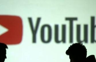 YouTube yanlışlıkla yüzlerce videoyu sildi