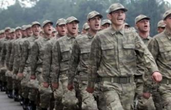 Asker adayları dikkat! Tümüyle değişti