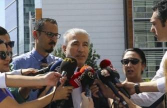 Bostancı açıkladı: Yargı paketinde idam cezası yok