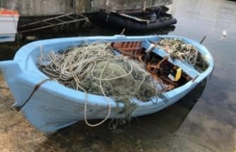 Bursa'da sahipsiz tekneler kamuya aktarılacak