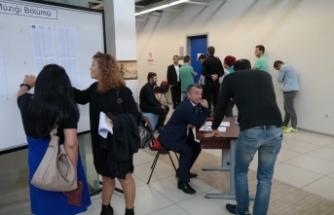 Bursa Büyükşehir Orkestrası'nda sınav heyecanı