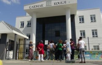 Bursa'da kayıt yaptırdıkları özel okul kapandı, ücretleri geri alamadılar