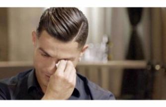 Cristiano Ronaldo kendisine yemek yapan kadını buldu