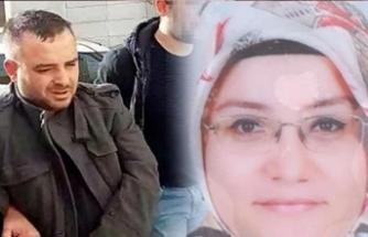 Eşini 25 yerinden bıçaklayarak öldürdü: Dünya başıma yıkıldı