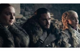 Game of Thrones'un çok eleştirilen sezonuna 10 ödül