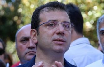 İBB Başkanı İmamoğlu'ndan torpil açıklaması