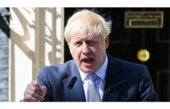 Johnson İngiltere'yi Hulk'a benzetti!