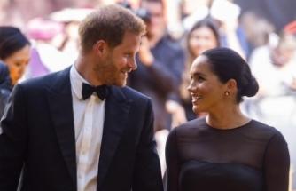 Meghan Markle Prens Harry'nin doğum gününü görülmemiş fotoğrafla kutladı