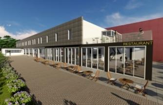 Mudanya Fuar ve Kongre Merkezi projesi başlıyor